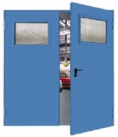 Многоцелевые двери D-45 и D-55