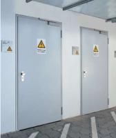 Огнестойкая дверь HRUS 60 Q-1