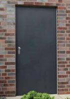 Защитные двери
