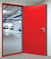 Огнестойкая дверь HRUS 60 D-1