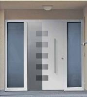 Входные двери TopComfort и TopPrestige