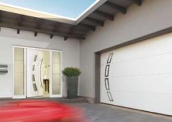 Ворота и двери серии Design