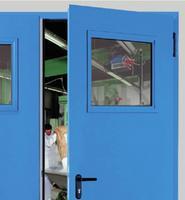 Многоцелевые двери