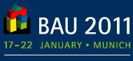 строительная выставка BAU 2011