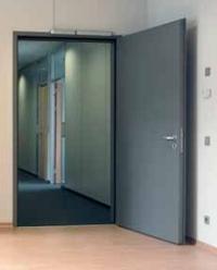 внутренние двери Hormann