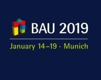 Выставка BAU 2019 в Мюнхене