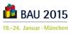 Продукция Hormann на выставке BAU 2015